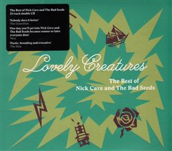 Lovely Creatures - The Best of 1984-2014