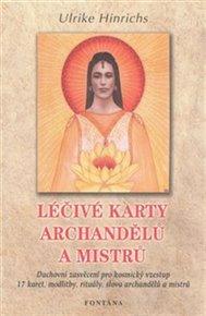 Léčivé karty archandělů a mistrů