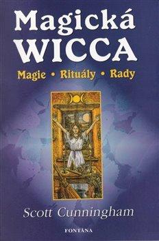 Obálka titulu Magická Wicca