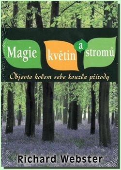 Obálka titulu Magie květin a stromů