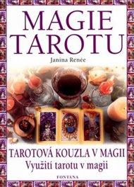 Magie tarotu