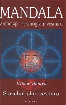 Obálka titulu Mandala - Archetyp - kosmogram vesmíru