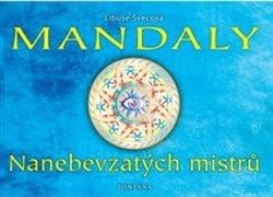 Obálka titulu Mandaly - Nanebevzatých mistrů