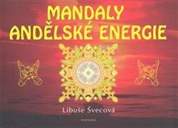 Obálka titulu Mandaly andělské energie