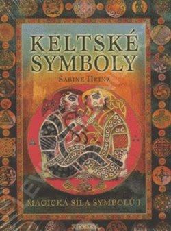 Obálka titulu Keltské symboly