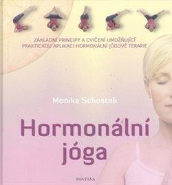 Obálka titulu Hormonální jóga