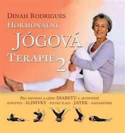 Obálka titulu Hormonální jógová terapie 2