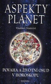 Obálka titulu Aspekty planet
