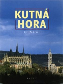 Obálka titulu Kutná Hora