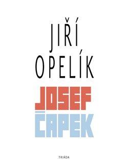 Obálka titulu Josef Čapek