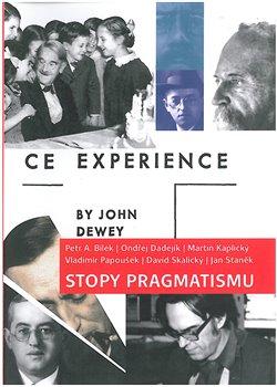 Obálka titulu Stopy pragmatismu