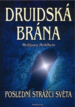 Obálka titulu Druidská brána