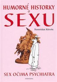 Humorné historky o sexu - sex očima psychiatra