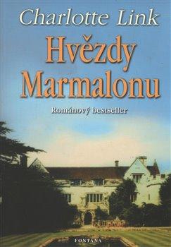 Obálka titulu Hvězdy Marmalonu