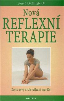 Obálka titulu Nová reflexní terapie