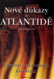 Nové důkazy o Atlantidě