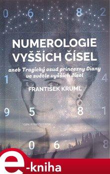 Obálka titulu Numerologie vyšších čísel