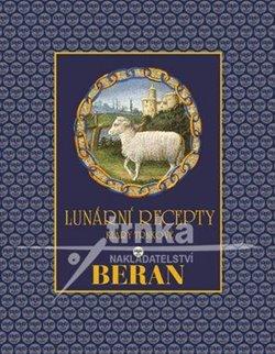 Obálka titulu Lunární recepty - BERAN