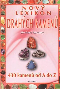 Obálka titulu Nový lexikon drahých kamenů