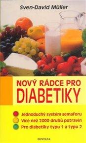 Nový rádce nejen pro diabetiky