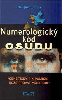 Obálka titulu Numerologický kód osudu