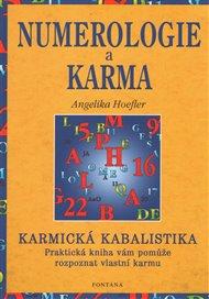 Numerologie a karma - Karmická kabalistika