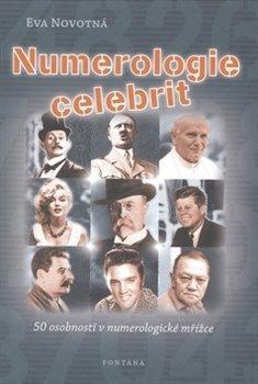 Obálka titulu Numerologie celebrit