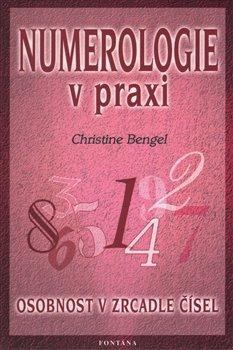 Obálka titulu Numerologie v praxi