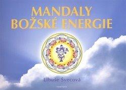 Obálka titulu Mandaly Božské energie