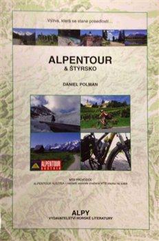 Obálka titulu Alpentour & Štýrsko