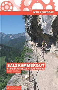 Obálka titulu Salzkammergut