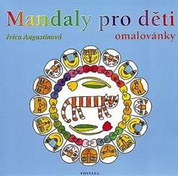 Obálka titulu Mandaly pro děti