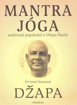 Obálka titulu Mantra jóga