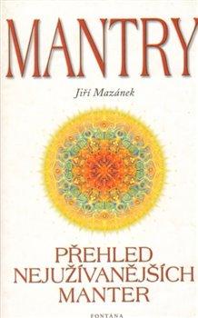 Obálka titulu Mantry