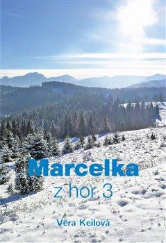 Obálka titulu Marcelka z hor 3