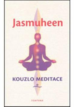 Obálka titulu Kouzlo meditace