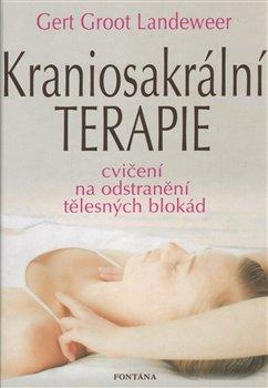 Obálka titulu Kraniosakrální terapie