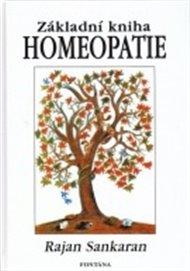 Homeopatie - Základní kniha