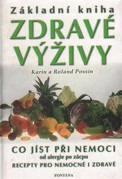 Obálka titulu Základní kniha zdravé výživy