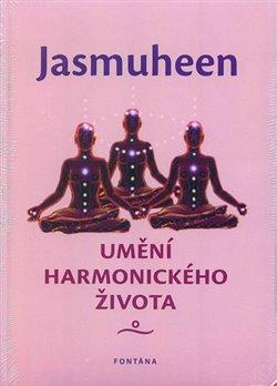 Obálka titulu Umění harmonického života