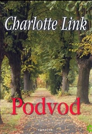Podvod - Charlotte Linková | Booksquad.ink