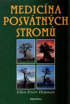 Obálka titulu Medicína posvátných stromů