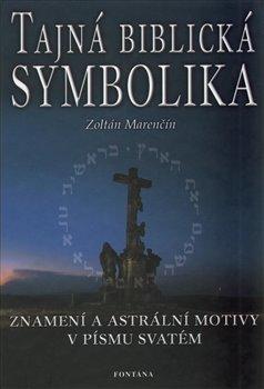 Obálka titulu Tajná biblická symbolika