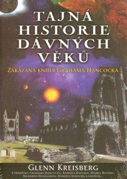Obálka titulu Tajná historie dávných věků