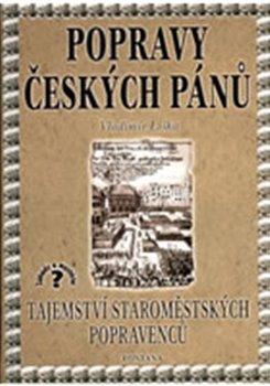 Obálka titulu Popravy českých pánů