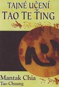 Tajné učení Tao te ťing