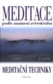 Obálka titulu Meditace podle znamení zvěrokruhu