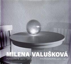Obálka titulu Milena Valušková