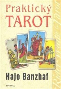 Obálka titulu Praktický tarot