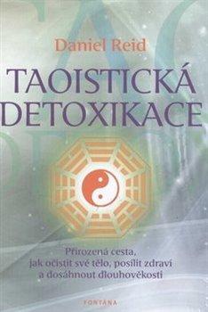 Obálka titulu Taotistická detoxikace